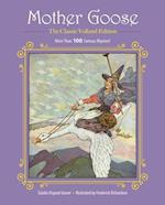 Mother Goose (Childrens Classic Collections)