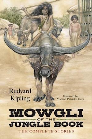 Mowgli of the Jungle Book af Rudyard Kipling