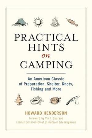 Bog, paperback Practical Hints on Camping af Howard Henderson