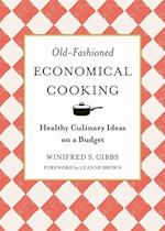 Old-Fashioned Economical Cooking