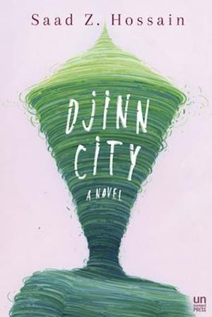 Djinn City af Saad Z. Hossain