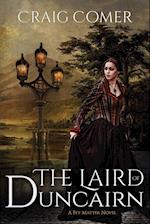 The Laird of Duncairn (Fey Matter, nr. 1)