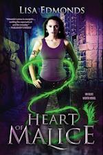 Heart of Malice (Alice Worth, nr. 1)