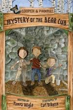 Mystery of the Bear Cub (Cooper and Packrat)