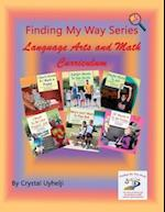 Finding My Way Series Language Arts and Math Curriculum