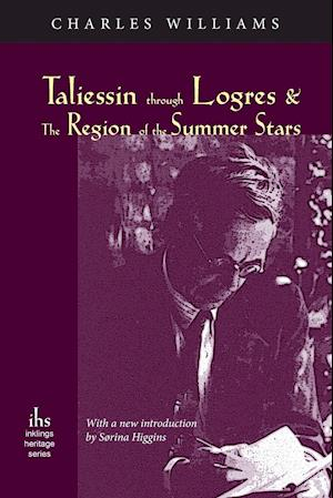 Bog, hæftet Taliessin through Logres and The Region of the Summer Stars af Charles Williams