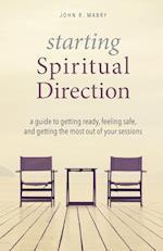 Starting Spiritual Direction