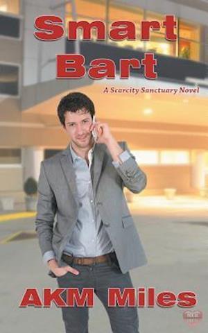 Bog, paperback Smart Bart af Akm Miles