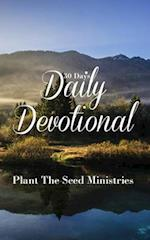 Daily Devotional af Plant the Seed Ministries