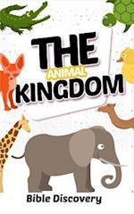 The Animal Kingdom af Plant the Seed Ministries