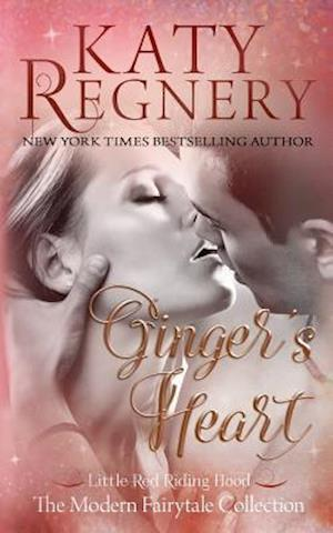 Bog, paperback Ginger's Heart af Katy Regnery