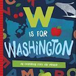 W Is for Washington