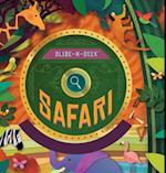 Slide-N-Seek: Safari (Slide 'N' Seek)