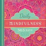 Daily Mindfulness (365 Days of Guidance)
