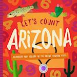 Let's Count Arizona