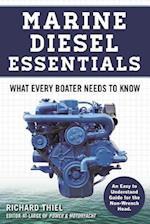 Marine Diesel Essentials