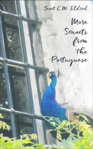 Bog, paperback More Sonnets from the Portuguese af Janet C. M. Eldred