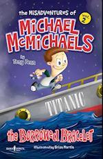 The Misadventures of Michael McMichaels, Vol 2 af Tony Penn
