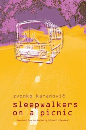 Sleepwalkers on a Picnic
