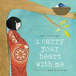 I carry your heart with me
