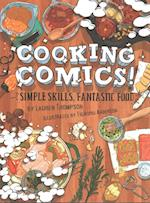 Cooking Comics!