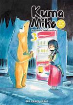 Kuma Miko, Volume 3 af Masume Yoshimoto