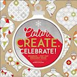 Color. Create. Celebrate!