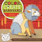Color. Create. Kids