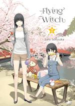Flying Witch 2 (Flying Witch)