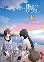 Flying Witch 4 af Chihiro Ishizuka