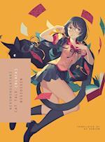 Nekomonogatari (black) af Nisioisin