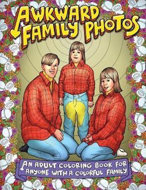 Bog, paperback Awkward Family Photos af Awkward Family Photos