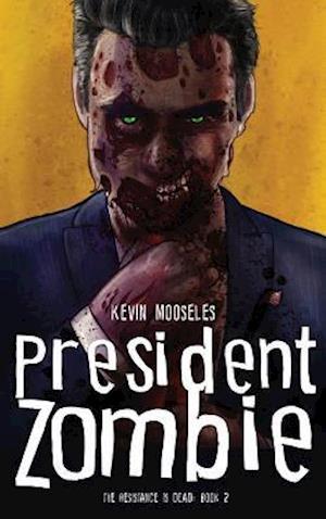 President Zombie