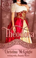 Theodora af Christina Mcknight, Amanda Mariel