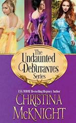 The Undaunted Debutantes Boxed Set