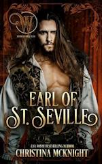Earl of St. Seville