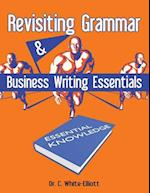 Revisiting Grammar & Business Writing Essentials