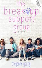 Breakup Support Group af Cheyanne Young