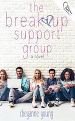 The Breakup Support Group af Cheyanne Young