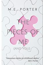 Pieces of Me af M. E. Porter