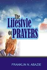 The Lifestyle of Prayers