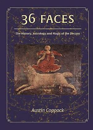 Bog, paperback 36 Faces af Austin Coppock