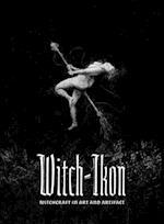 Witch-Ikon