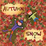 Autumn Snow af Flitzy Books Com