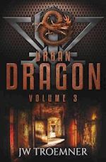 Urban Dragon Volume 3 af J. W. Troemner