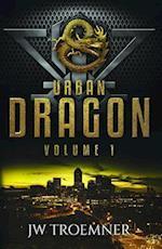 Urban Dragon af J W Troemner