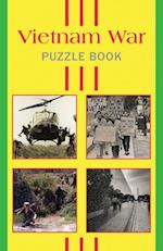 Vietnam War Puzzle Book