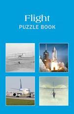 Flight Puzzle Book