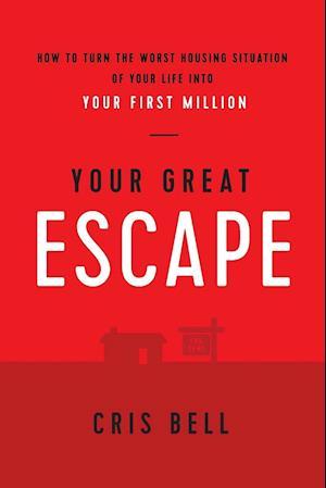 Bog, paperback Your Great Escape af Bell Cris