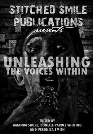 Bog, hardback Unleash the Voices Within af Lisa Vasquez